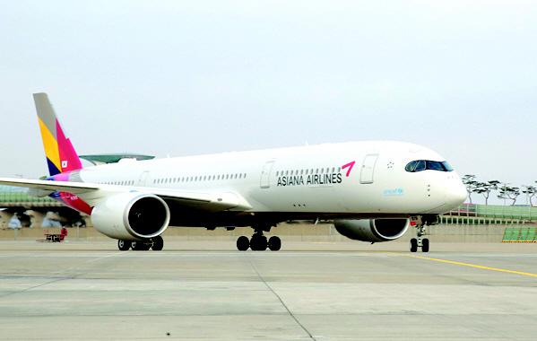 분리매각 가능성에...아시아나항공 계열사 '롤러코스터'