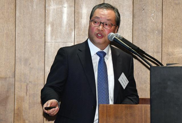[2019 에너지전략포럼]'수소경제 컨트롤타워 세워 분쟁 확산 막아야'