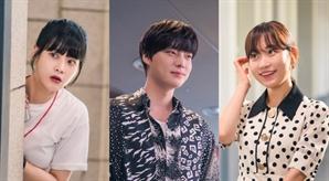 '하자있는 인간들' 오연서-안재현-김슬기, 배우들이 직접 밝히는 관전 포인트 3