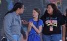 10대 환경운동가 툰베리, 국제어린이평화상 수상