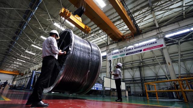 [단독] LS전선, 내년 인도에 통신모듈 공장 세운다