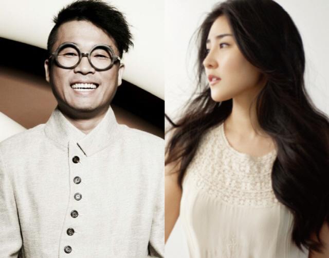 김건모♥장지연, 이미 법적 부부 '최근 혼인신고 완료'