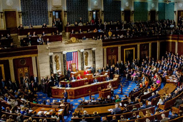 미국 의회 '스테이블 코인은 증권이다' 법안 발의…리브라 압박하나