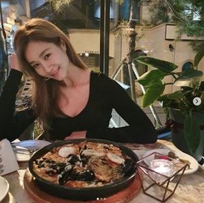 """옥주현, 절친 조여정 여우주연상 수상 축하..""""진심으로 존경해"""""""