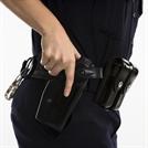 경찰, 치명적 위협 땐 '권총' 사용한다