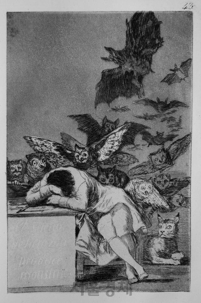 [박상진의 문학으로 쓰는 이야기]단테처럼...어느 깊은 밤, 잠에서 깨어 당신의 이야기를 쓴다면