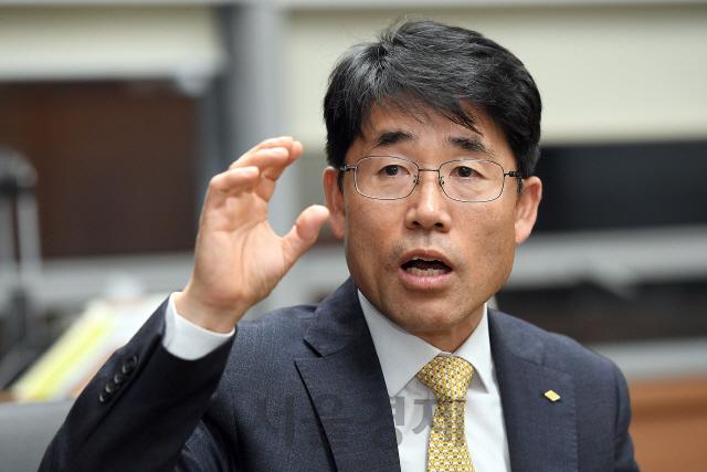김영기 '디지털 신분증 하나로 본인인증 끝…연내 '분산ID' 기술표준 발표'