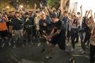 홍콩시민이 키운 '불만의 쓰나미' 시진핑 '중국夢' 흔들다
