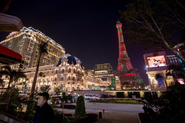 [최수문특파원의 차이나페이지] 41 관광업 특화로 유커 의존 절대적…차세대산업도 '중국화'하는 마카오