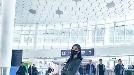 중국 공항 '섹시'로 점령한 클라라, 국보급 S라인이네…