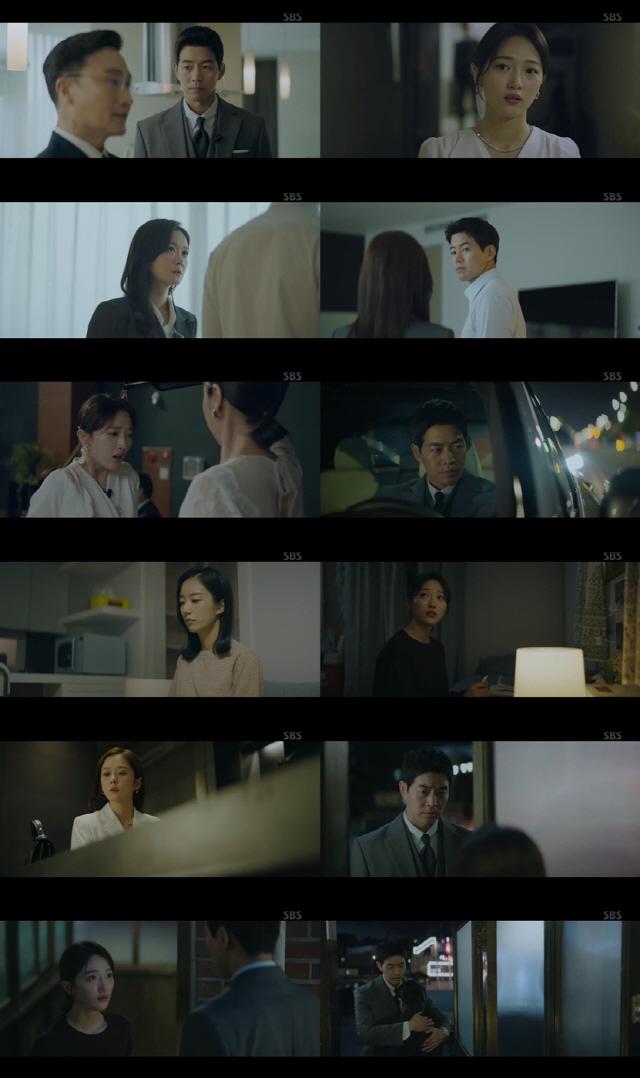 'VIP' 이상윤의 여자는 표예진이었다, 180도 예상 뒤엎은 전개 '핵충격 폭발'