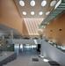 [2019 한국건축문화대상-우수상] 학록도서관, 빛으로 물든 문화공간...현대미 물씬
