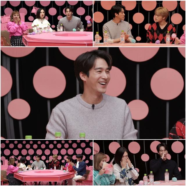 '연애의 맛3' 오창석, 공식 2호 커플..스페셜 게스트 출격