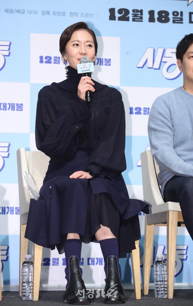 [종합] '시동' 마동석→염정아, 사랑스런 캐릭터 총집합..진짜 세상을 맛보다