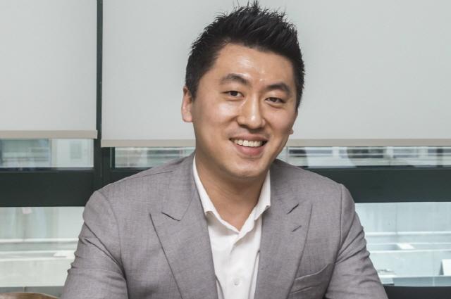 야놀자 김종윤 대표 '블록체인으로 온·오프라인 연결한다'