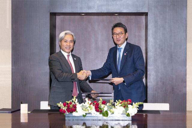 GS에너지, 베트남에 초대형 LNG발전소 건설
