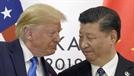 """""""트럼프의 홍콩인권법 서명, 미중 무역협상 멈추지 못한다"""""""
