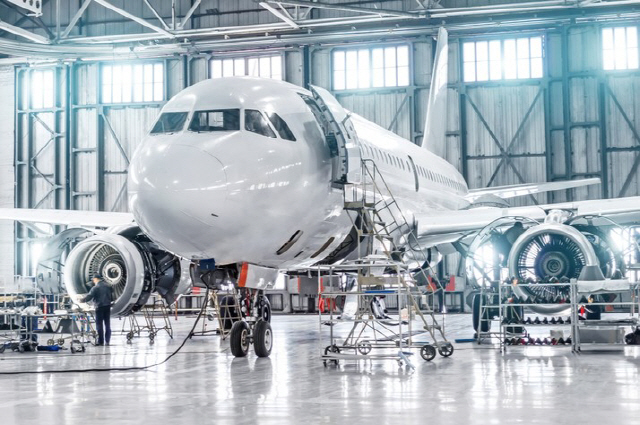 항공기 부품사 '무그', 블록체인과 3D프린팅 결합해 부품 교체 방식 개선한다