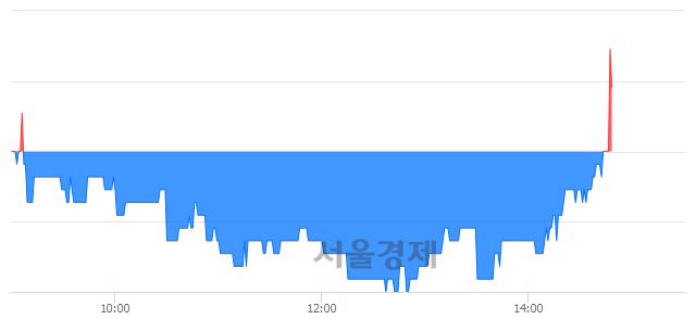 코흥국에프엔비, 매도잔량 346% 급증