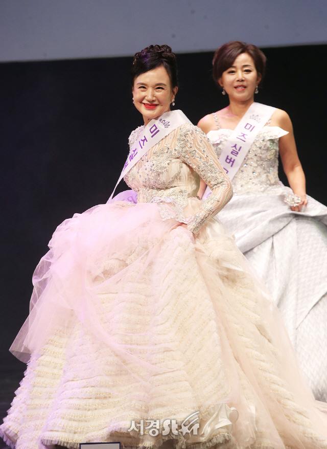 """[인터뷰] 미즈실버코리아 송금자 ·송순애· 임여국 """"제 2의 인생을 위하여"""""""