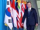 [뒷북정치] K-팝·5G·나전칠기·홍삼…'한류 알리미' 나선 文 내외
