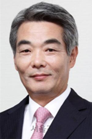 신성호 전 IBK 사장, 금투협회장 선거에 출사표