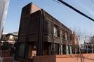 김수근 '마지막 개인주택' 고석공간 새 주인 찾는다