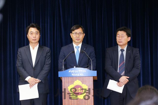 '이재명 당선무효' 법 조항…헌재 '심판에 회부' 결정