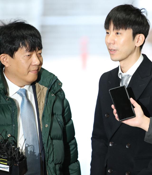 '불법 콜택시' '합법 렌터카'... 타다 첫 재판 첨예 공방