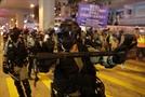 中, '홍콩사태 개입' 첫 대응…美군함 홍콩 입항 불허