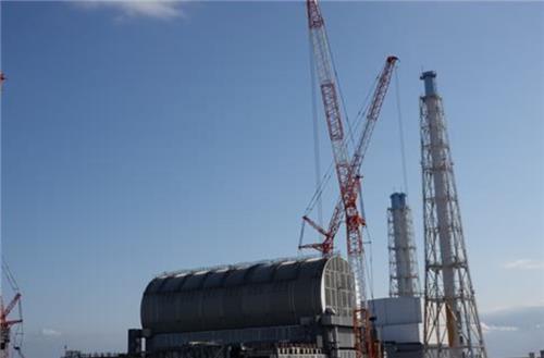 '2031년까지 후쿠시마 1원전 핵연료 반출 완료'