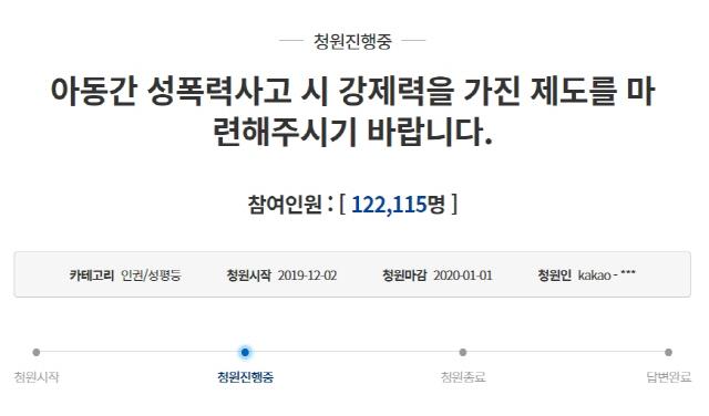 성남 어린이집 성폭행 '6살 아이 성폭력은 무죄?' 네티즌 폭발