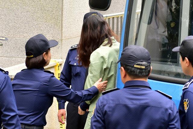 고유정 '의붓아들 살해, 검찰 주장은 우연 꿰맞춘 상상력 결정체'