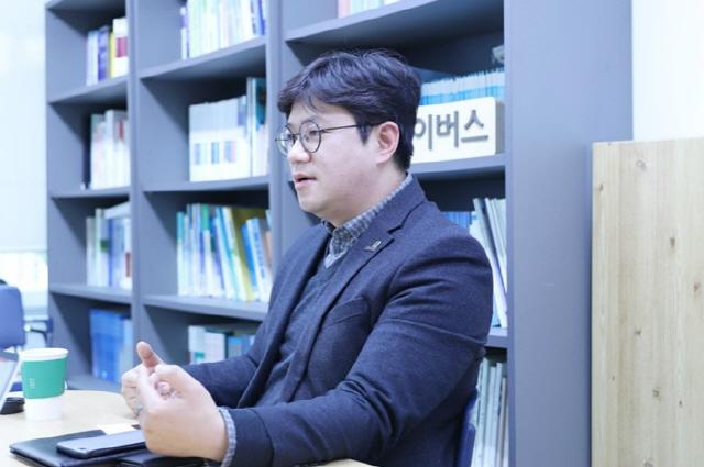 NGO 굿네이버스는 왜 블록체인 기술을 공부할까?
