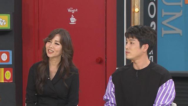 '비디오스타' 박미경, 데뷔 비하인드 공개 '박진영, 강원래랑 한 팀 될 뻔'