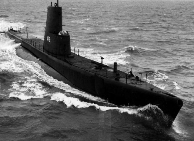[오늘의 경제소사] 파키스탄 잠수함 침몰 사건