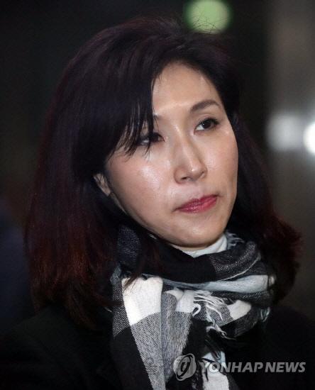 노소영도 첫 이혼 의사... 최태원 SK 회장 상대 맞소송