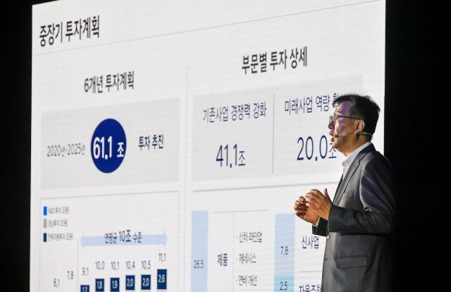 현대차, 2025년까지 61조 투자한다