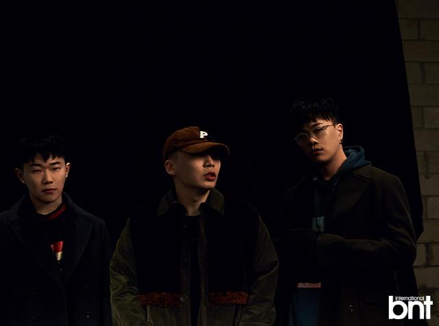 힙합 뮤지션 리듬파워, 솔직 인터뷰 및 화보 공개..'매력 전달하고 싶어'