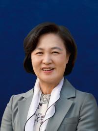文, 법무장관 '원포인트' 개각…추미애 지명