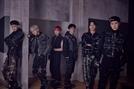 엑소, 정규 6집 'OBSESSION' 가온 차트 2관왕..주간 음반 차트 정상 휩쓸다