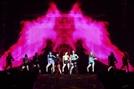 블랙핑크, 첫 도쿄돔 무대에 5만5,000명 열광…日 돔투어 시작