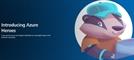 마이크로소프트, 토큰 보상형 플랫폼 '애져 히어로' 출시