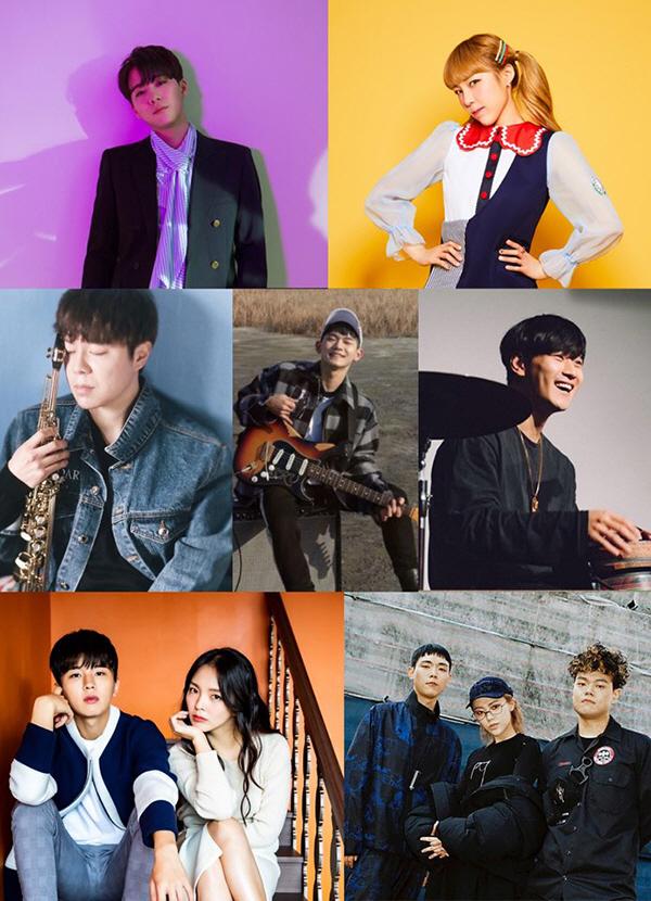 문화콘서트 난장, 오는 19일 나주정미소 난장곡간서 두 번째 공연 개최