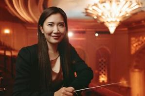 지휘자 김은선씨, 美 샌프란시스코오페라 음악감독 맡는다