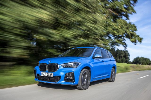 BMW 중소형 SUV 뉴 X1, 뉴 X2 4,000만원대 국내 출시