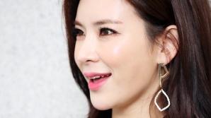 정선아, 비현실적인 인형 미모 (인터뷰 포토)