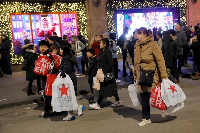 [김영필의 3분 월스트리트] 탄탄한 美경제 고용마저 깜짝상승…獨·中은 글로벌 경제우환
