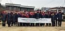 LG하우시스·화학, 사랑의 김장 나눔 등 연말 봉사활동 펼쳐