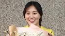 쇼트트랙 김아랑, 4차 월드컵 1,500m 우승